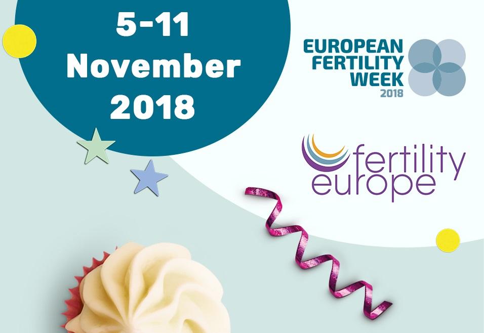 Европейска седмица на фертилността 2018: Призив за действие