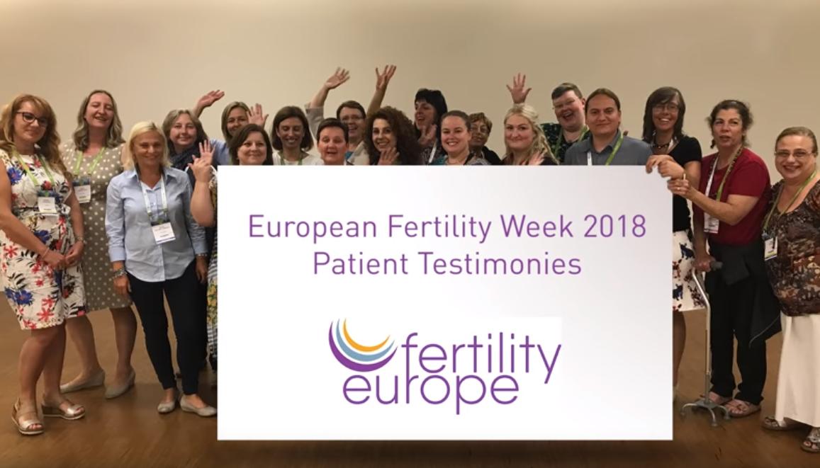 Отворено писмо до Министъра на Здравеопазването от Сдружение Зачатие за Европейската седмица на фертилността 2018